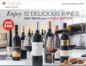 Macys Wine Cellar