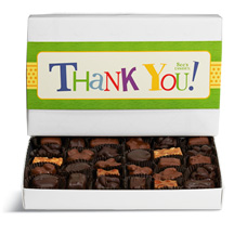 Realtor Thank You Gift - Sees Candy