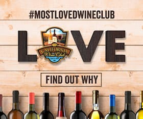 The California Wine Club #themostlovedwineclub
