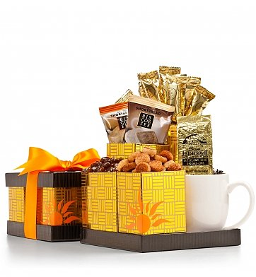 Coffee Break Gift Set