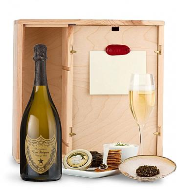 Champagne & Caviar Experience