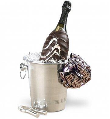 Champagne Luxury