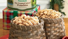 Plow and Hearth Pistachios Real Estate Client Gift