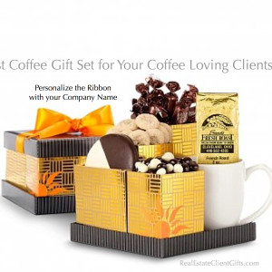 Best Coffee Gift Set