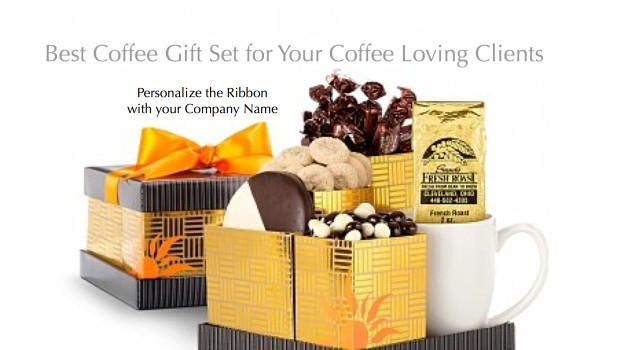 Best Coffee Gift Set