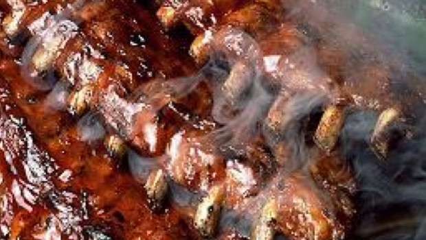Best Realtor Food Gifts - BBQ Ribs