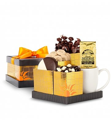 Coffee Break Gift Set Realtor Gift