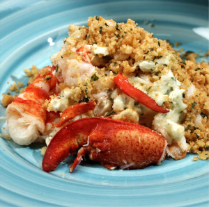 Best Realtor Gifts - Lobster Pie