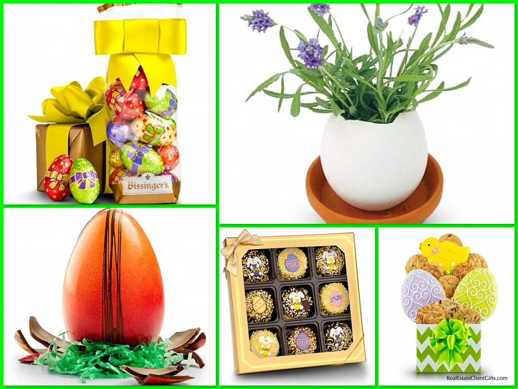 Best Realtor Easter Gifts Under 25