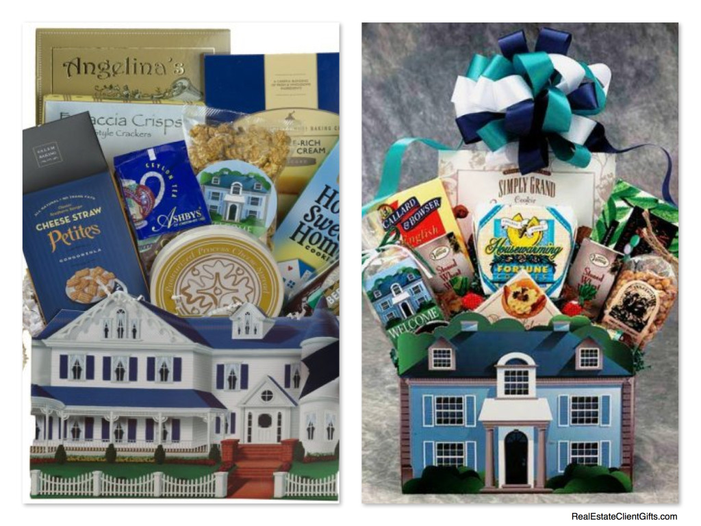 Realtor Diy Welcome To Your New Home Gift Box Closing