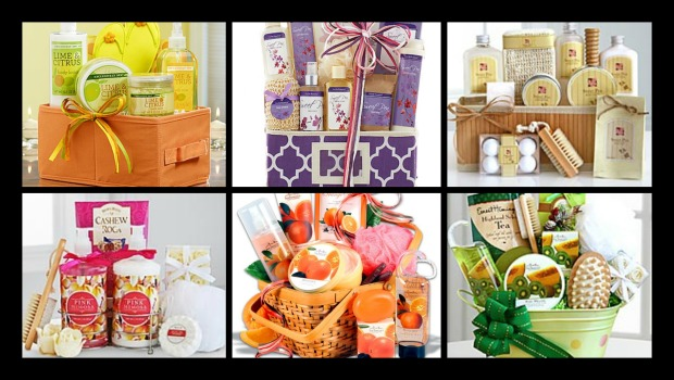 Best Spa Gifts Realtor Closing Housewarming Gifts