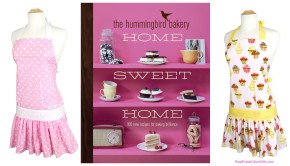 Women's Housewarming Gifts - Aprons & Cookbooks!, Realtor Closing Gifts for Women