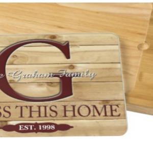 Cheese Board Housewarming Realtor Closing Gift