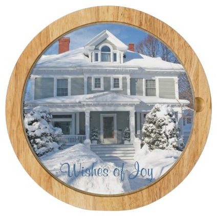 Custom Cheese Boards - HomePhotos, Seasonal Housewarming Gifts