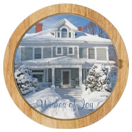 Custom Cheese Boards - HomePhotos, Seasonal Housewarming Gifts