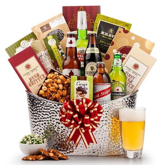 First Class Beer Chiller Realtor Closing Gift, Best Halloween Gifts
