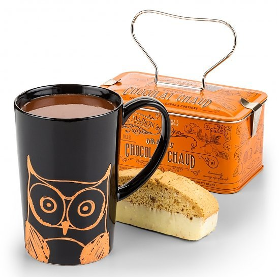 Halloween Cocoa Set Realtor Closing Gift, Best Halloween Gifts