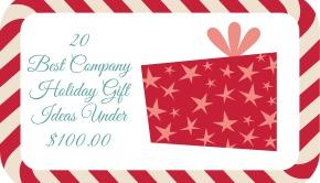 20 Best Realtor Holiday Gift Ideas Under $100