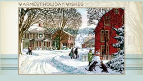 Best Realtor Holiday Cards