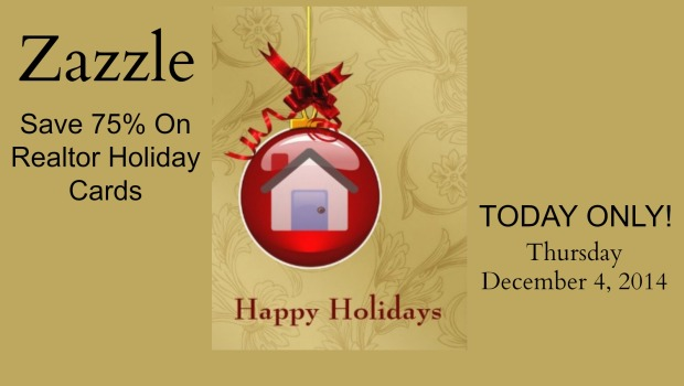 Save 75 on Realtor Holiday Cards