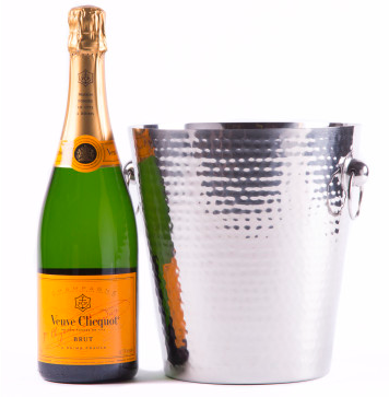 Veuve Clicquot and Champagne Bucket Gift Set, Wine and Champagne Gifts