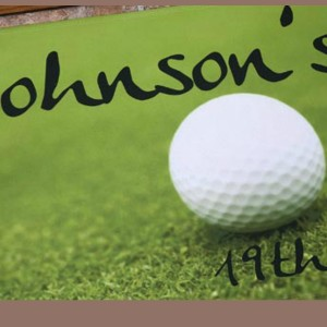 Best Golfer Gifts of Thanks Realtor Housewarming Gifts