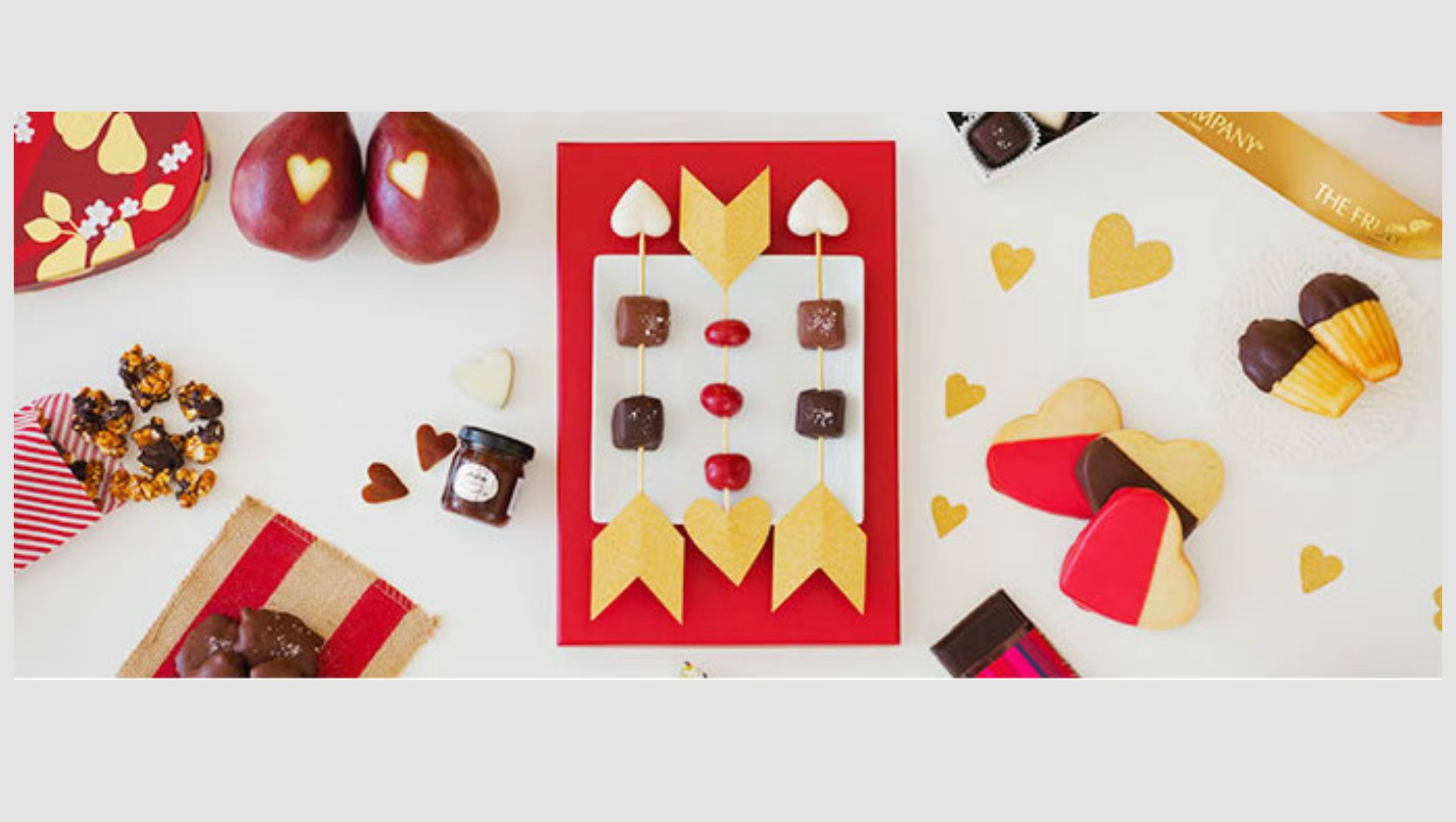 delicious valentines day gift guide for realtors realestateclientgiftscom