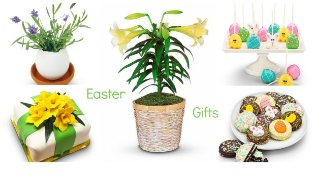 Top 5 Realtor Easter Gifts