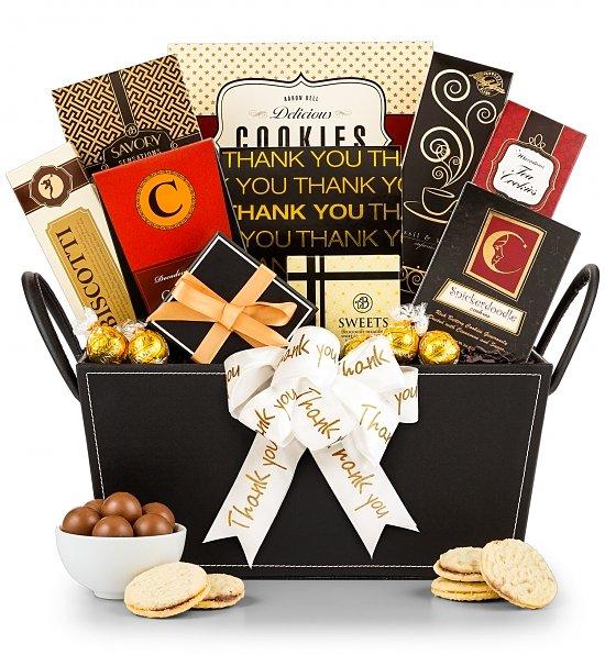 Admin Appreciation Gift Basket, Best Admin Day Gifts