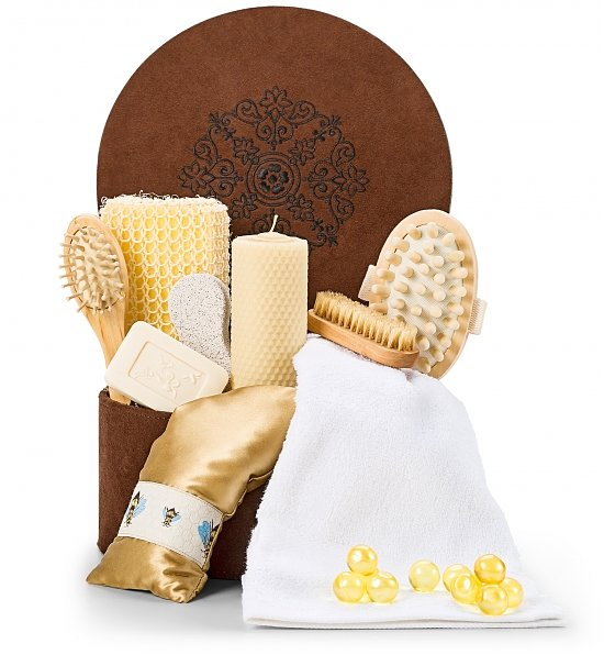 Honey Spa Treatment, Spa Treatments & Gifts, Best Admin Day Gifts