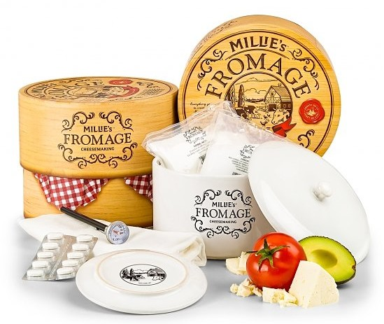 Formal Kit, The Finest Gourmet Cheese Housewarming Gifts