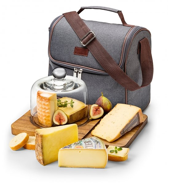 Gourmet-Cheese-Dome, The Finest Gourmet Cheese Housewarming Gifts