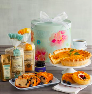 Brunch Gift Box