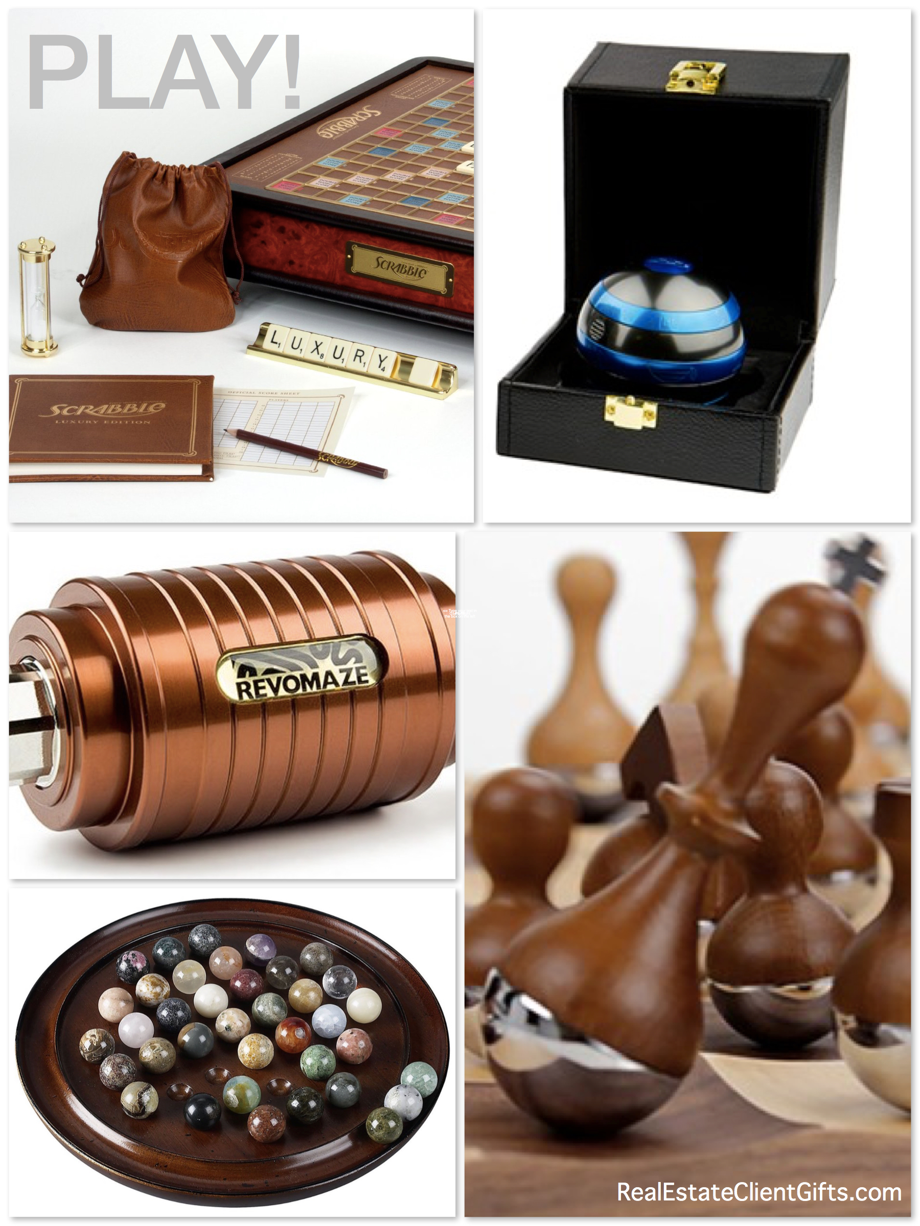 Luxury Games Realtor Closing Gifts , Realtor Closing Gift Ideas Over $100.00