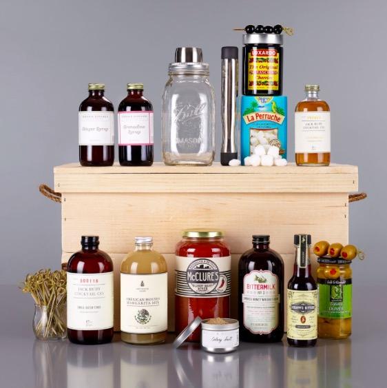 Mixologist Toolbox Realtor Closing Gift Housewarming Gift