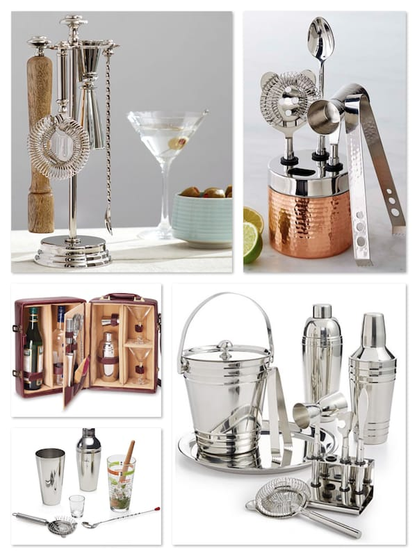 Mixology Kits