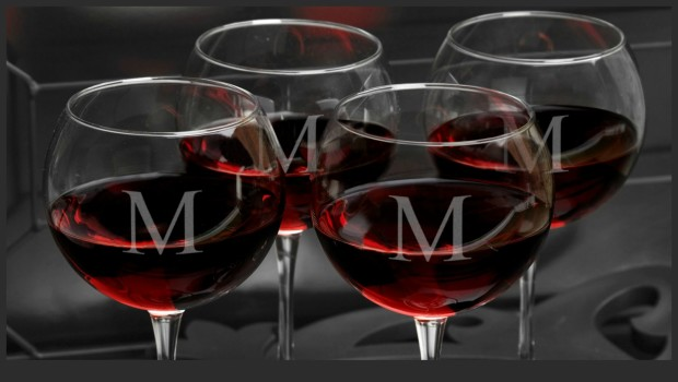 Personalized Wine Accessories Realtor Gifts