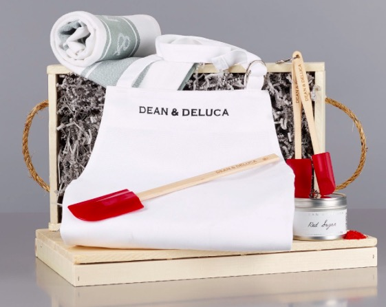 Dean & DeLuca Baking Basics, Gourmet and Fine Food Housewarming Gifts