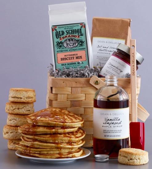 Dean & DeLuca Sweet Breakfast, Gourmet and Fine Food Housewarming Gifts