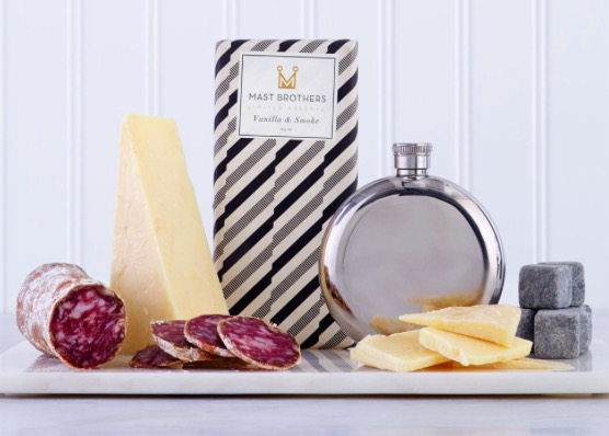 Dean & DeLuca Whisky Collection, Gourmet & Fine Food Housewarming Gifts