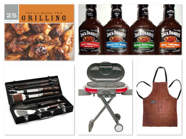 Barbeque essentials