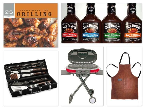 Barbeque essentials