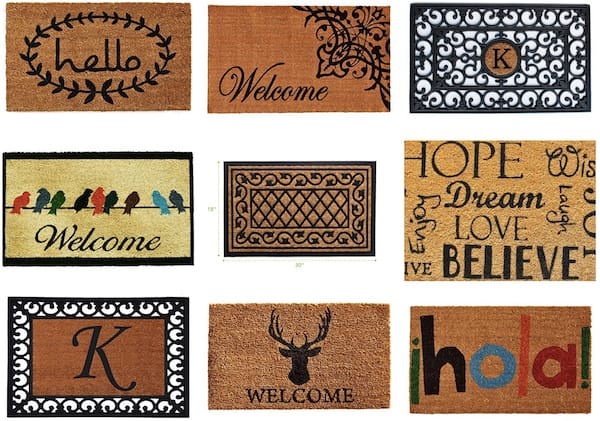 Home Doormats Realtor Closing Gifts Housewarming Presents