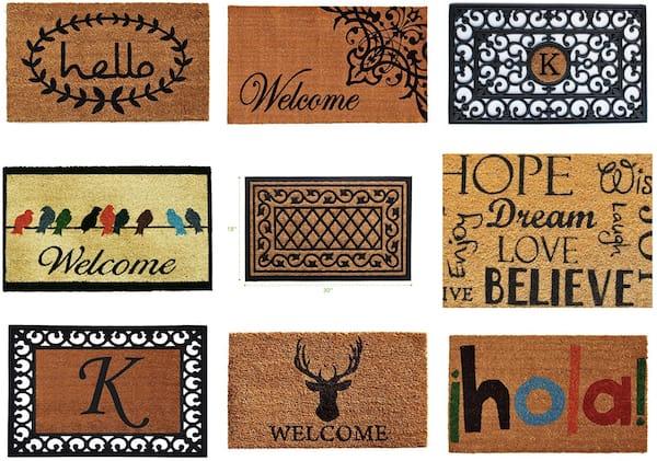 Home Doormats Realtor Closing Gifts Housewarming Presents