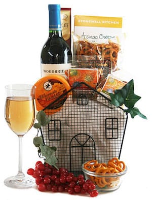 realtor diy welcome to your new home gift box closing gifts