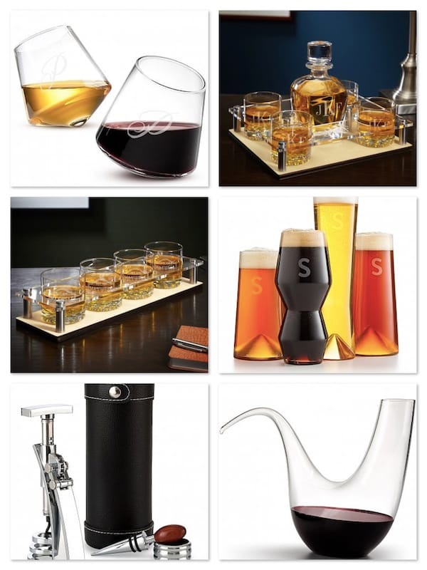Barware Gifts