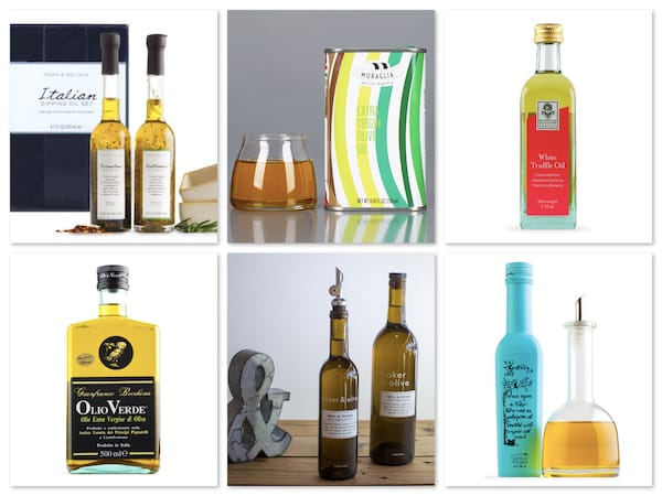 Fabulous & Meaningful Realtor Closing Gifts - Olive Oils