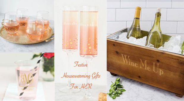 Housewarming Gifts For Her First Home