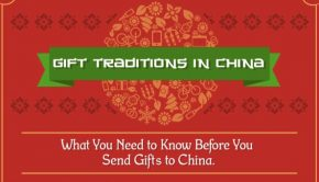 How to Send Housewarming and Holiday Gifts to China