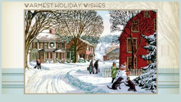 best realtor holiday cards - Realtor Christmas Cards